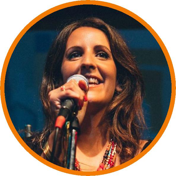 Clases de canto, técnica vocal, interpretación de canciones - De Ceci Méndez - Palermo Ciudad de Buenos Aires